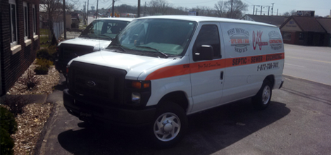 West Michigan Sewer & Drain Cleaning Company