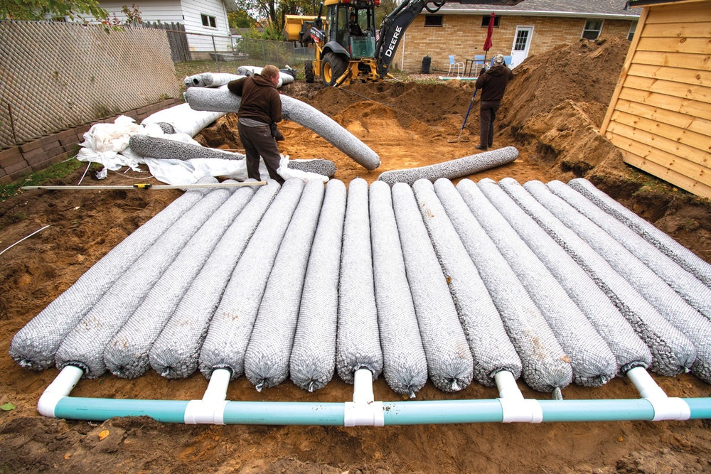 Septic Tank Services in Florida